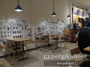 Foto 4 - Interior di Kopiologi oleh Desy Mustika