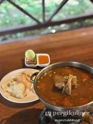 Foto review Istana Nelayan oleh Sifikrih | Manstabhfood 7