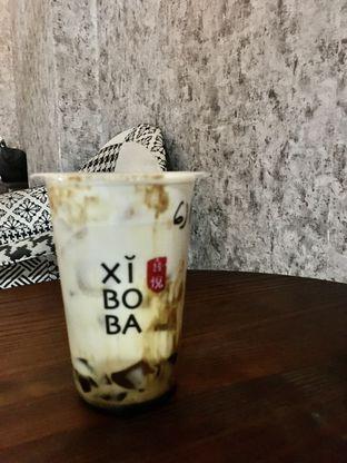 Foto review Xi Bo Ba oleh Prido ZH 5