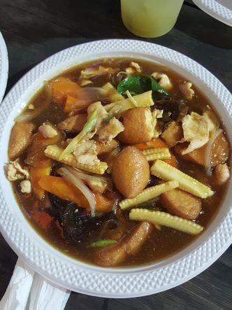 Foto Makanan di Akai 45