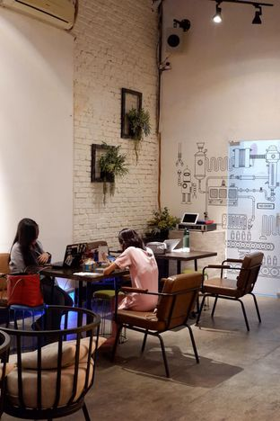 Foto 10 - Interior di 21 Factory oleh yudistira ishak abrar