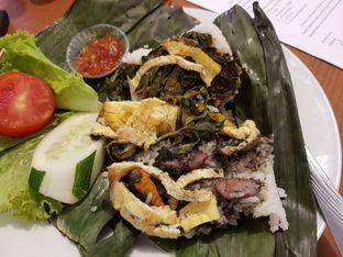 Foto 2 - Makanan di Nabaks Cafe oleh Amrinayu