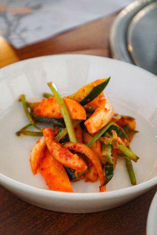 Foto 7 - Makanan di Maru (Gojumong) oleh thehandsofcuisine