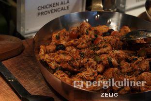 Foto 5 - Makanan di Bengawan - Keraton at the Plaza oleh @teddyzelig