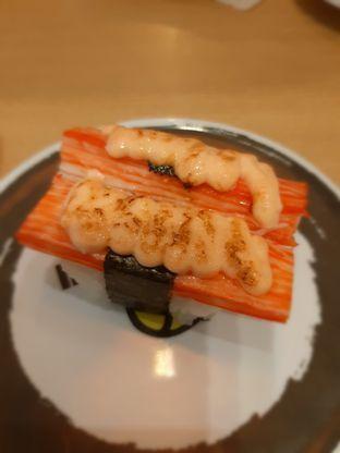 Foto 5 - Makanan di Genki Sushi oleh Gracy