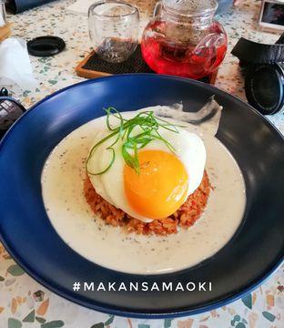 Foto 2 - Makanan di Hasea Eatery oleh @makansamaoki