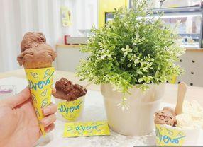Kedai Es Krim Gelato yang Harus Kamu Coba di Jakarta & Tangerang