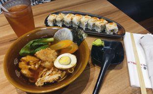 Foto 1 - Makanan di Ichiban Sushi oleh Mona Ervita IG @momo.kuliner
