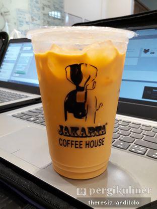 Foto 1 - Makanan di Jakarta Coffee House oleh IG @priscscillaa