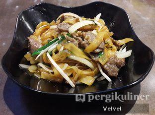 Foto 2 - Makanan(Beef Hor Fun) di Tim Ho Wan oleh Velvel