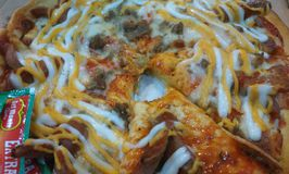 KRasti Pizza