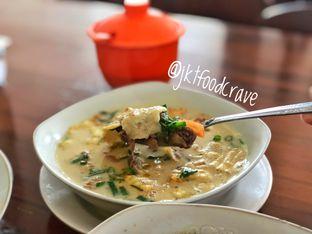 Foto review Kedai Soto Ibu Rahayu oleh IG : @Jktfoodcrave  1