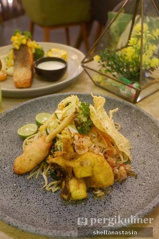 Foto 4 - Makanan(Pasta Ayam Betutu) di The Kyfie Kitchen oleh Shella Anastasia
