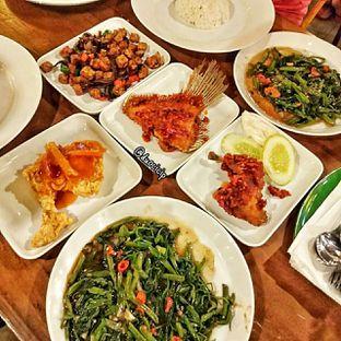 Foto 4 - Makanan di Kangkung Bakar oleh felita [@duocicip]