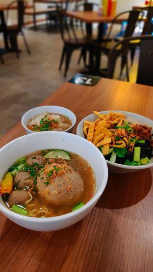 Foto - Makanan di Bakso Kemon oleh Dyan Nitasari