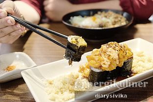 Foto review Shijima oleh diarysivika 2