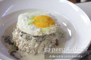 Foto 4 - Makanan di Goods Burger oleh Jakartarandomeats