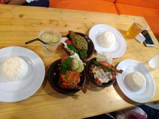 Foto 4 - Makanan di Bebek Semangat oleh syafah ufah