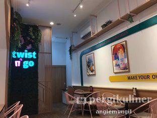 Foto 10 - Interior di Twist n Go oleh Angie  Katarina