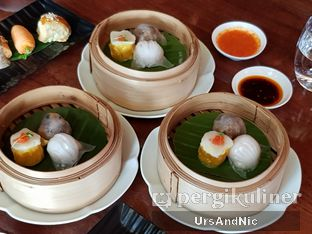 Foto 8 - Makanan di Hakkasan - Alila Hotel SCBD oleh UrsAndNic
