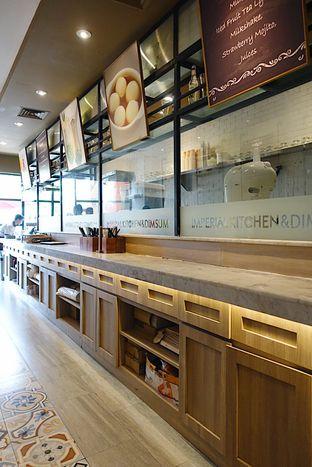 Foto 3 - Interior di Imperial Kitchen & Dimsum oleh iminggie