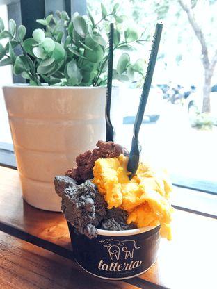 Foto 3 - Makanan di Latteria Gelato oleh Astrid Huang | @biteandbrew