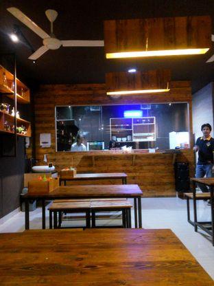 Foto 5 - Interior di Mie Rica Owe Poenja oleh Fadhlur Rohman