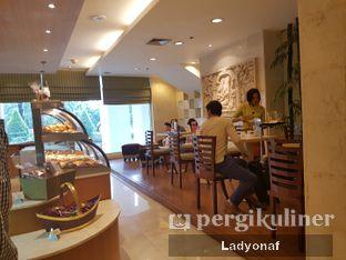Foto 1 - Interior di Gourmet - Hotel Borobudur oleh Ladyonaf @placetogoandeat