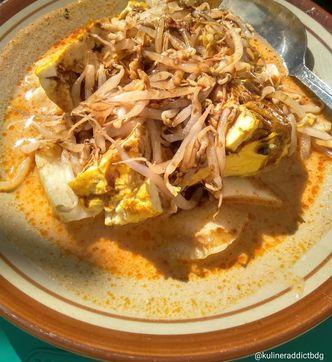 Foto Makanan di Kupat Tahu Alkateri