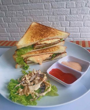 Foto review Sandwichouse oleh Fitriah Laela 5