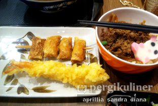 Foto 1 - Makanan di Marugame Udon oleh Diana Sandra