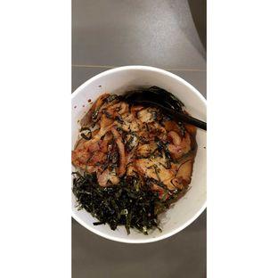 Foto review Abura Soba Yamatoten oleh CumaYangEnak   2