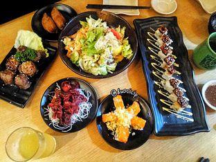 Foto review Sushi Tei oleh felita [@duocicip] 1