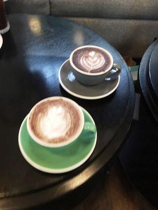 Foto 21 - Makanan di Tuang Coffee oleh Prido ZH