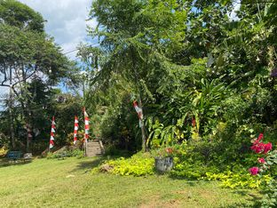 Foto review Resto Kebun Teduh oleh Jeljel  4