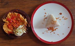 Foto review Mak N' Chop oleh Pinasthi K. Widhi 3