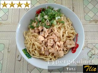 Foto 1 - Makanan di Bakmi Kah Seng oleh Tirta Lie