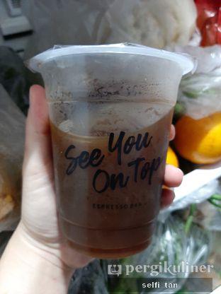 Foto review See You On Top oleh Selfi Tan 1