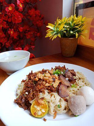 Foto 2 - Makanan di Mie Onlok Palembang oleh Lili Alexandra