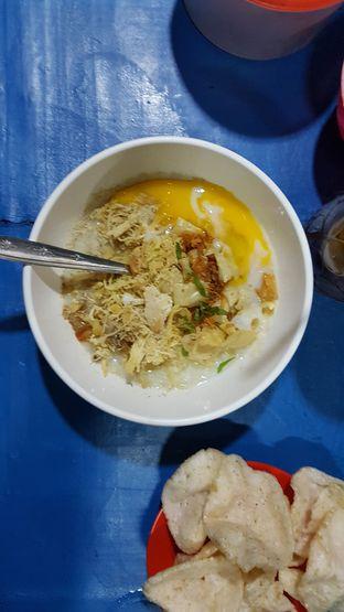 Foto 3 - Makanan di Bubur Ayam Jakarta Mang Endut oleh El Yudith