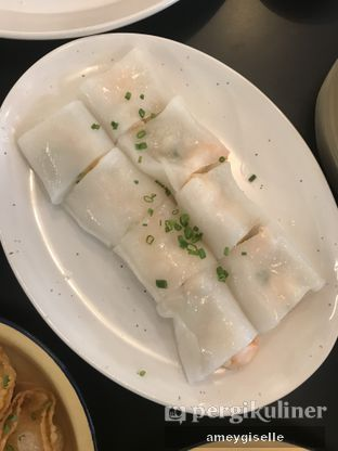 Foto review Ling Ling Dim Sum & Tea House oleh Hungry Mommy 7