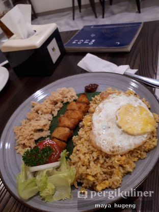 Foto 1 - Makanan di Molecula oleh maya hugeng