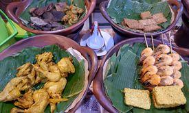Warung Sangu Liwet