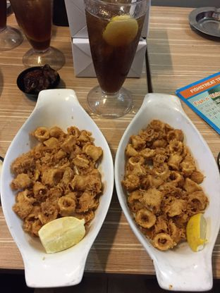 Foto 2 - Makanan di Fish Streat oleh Yohanacandra (@kulinerkapandiet)