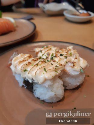 Foto 2 - Makanan di Sushi Tei oleh Eka M. Lestari