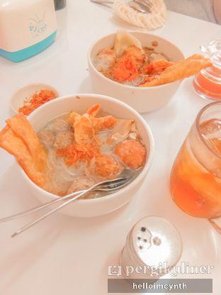 Foto 1 - Makanan di Bakso Mas Untung oleh cynthia lim