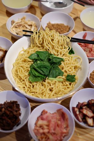 Foto review Ncek Legenda Noodle Bar oleh Belly Culinary 6