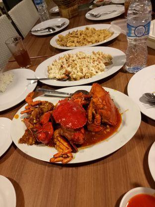Foto 4 - Makanan di Bandar Djakarta oleh Antonyus