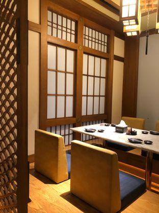 Foto 11 - Interior di Kintaro Sushi oleh Mitha Komala