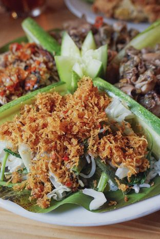 Foto 2 - Makanan di Ayam Jerit oleh Terkenang Rasa